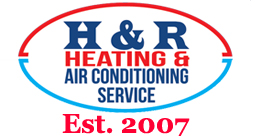 H & R Heating & Air Conditioning Service